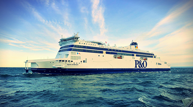 6 Things to do Before Travelling by Ferry