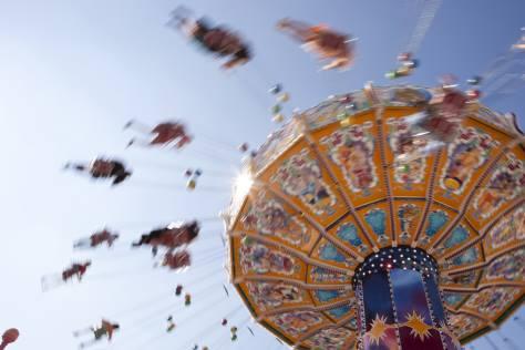 Carousel Oktoberfest