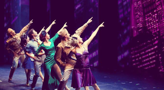 The Greatest Show on Earth: Experiencing the Edinburgh Fringe Festival