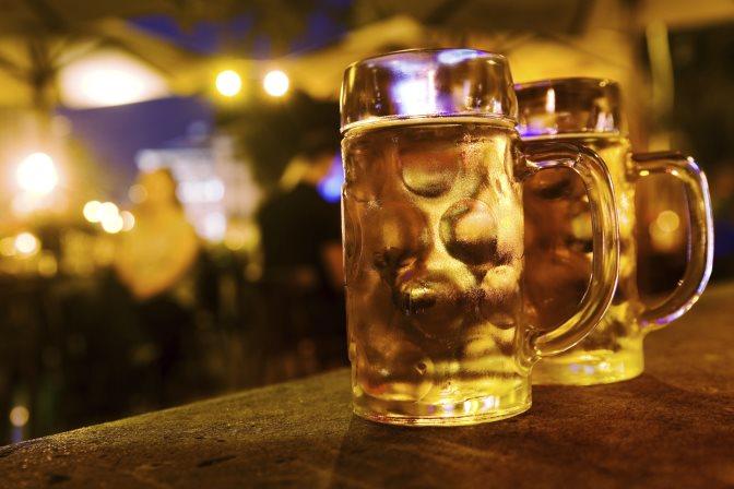 Lederhosen, Dirndls and Bavarian Beer: Enjoying Oktoberfest in Munich