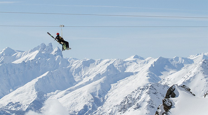 Beyond The Slopes: 4 Mountain Adventures Besides Skiing