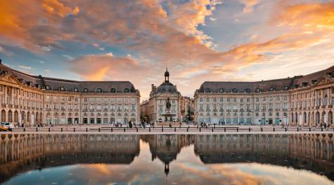 Palace of Bordeaux