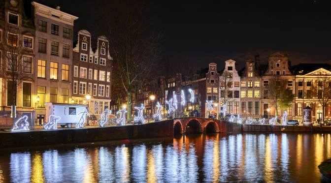 Amsterdam Festival of Light