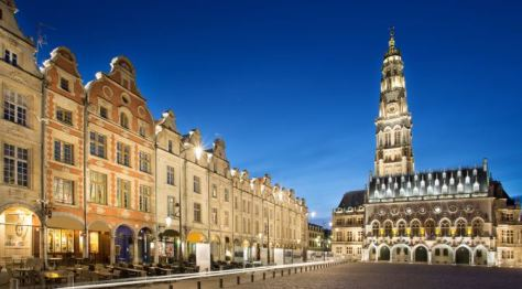 Arras City Square