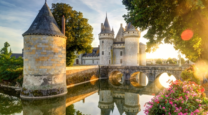 Exploring the Loire Valley Chateaux: The Treasure Trove of France