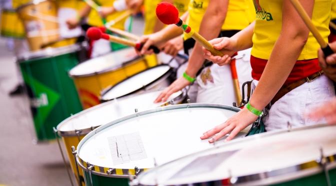 European Festivals to Visit in 2016