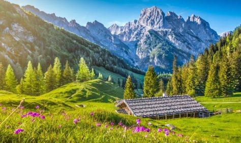 Haute Route Swiss Alps