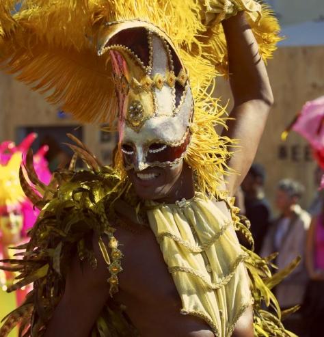 Notting Hill Carnival London