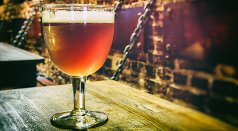 Discover Belgian beer at the beer museum