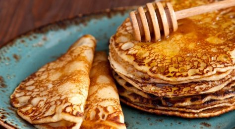Crepes France