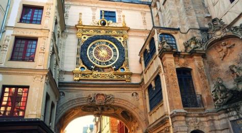Rouen Nomandy France