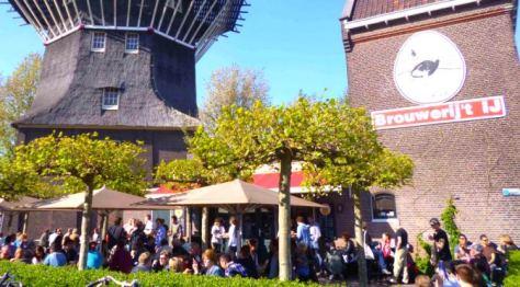 Brouwerijit Amsterdam