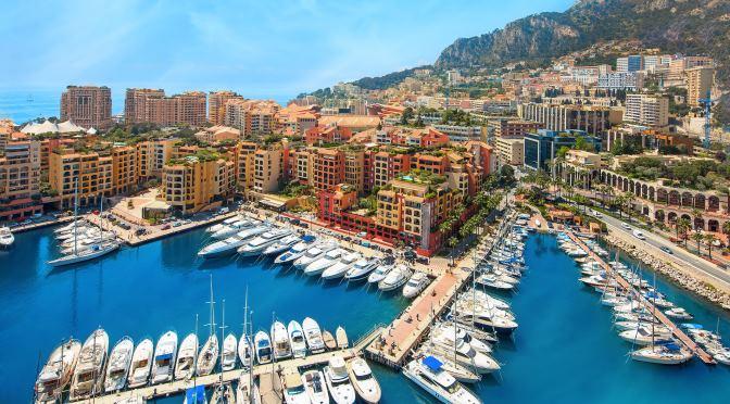 Hercule Bay Monaco