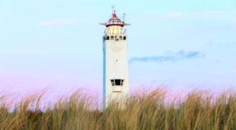 Lighthouse Noordwijk