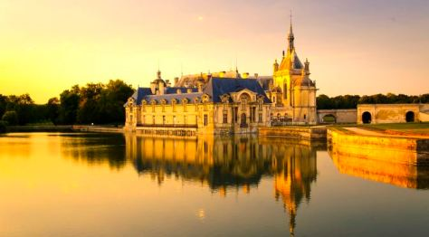 The Chateau Chantilly