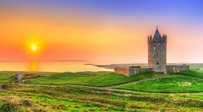 8 Essential Places to Visit in Ireland: The Emerald Isle