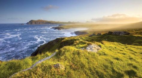 Dingle Coast Ireland