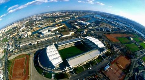 Stade Lyon
