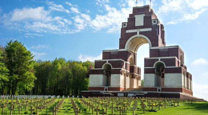 The Great War: WW1 Battlefields to Visit in The Somme