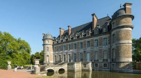 Chateau DeBeloeil