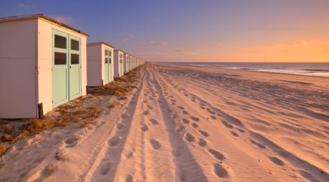 Holland Beaches