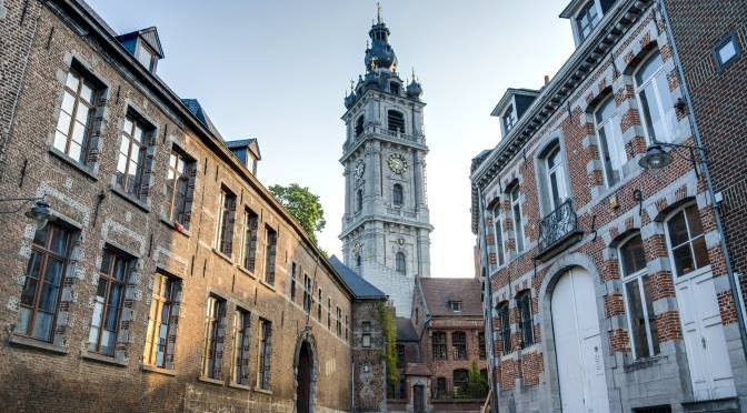 A Day in Mons: History, Culture and a Cast-Iron Monkey