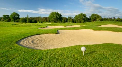 Golf County Fermanagh