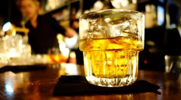 Cocktails in Amssterdam
