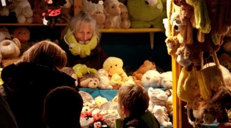 Dordrecht Christmas Market