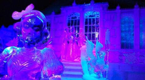 Dutch Ice festival
