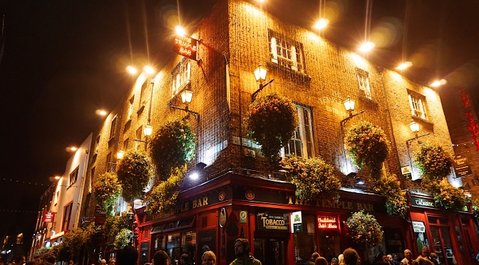 The Ultimate Guide to St Patrick's Day in Dublin