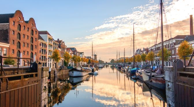 Discover the Netherlands' best kept secret: Things to do in Rotterdam