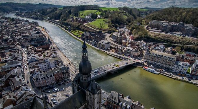 Discover Wallonia