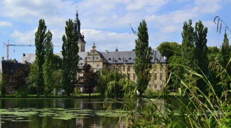 Park-Abbey-in-Leuven
