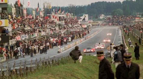 24 Hours Le Mans 1980