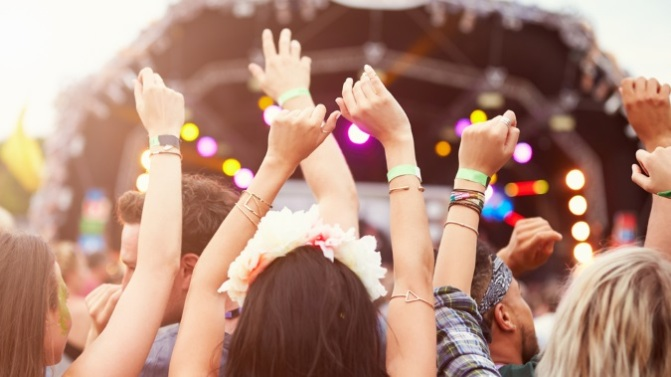 Best European Music Festivals to Catch this Summer