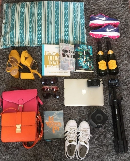 The ultimate suitcase by Kate from WitWitWoo