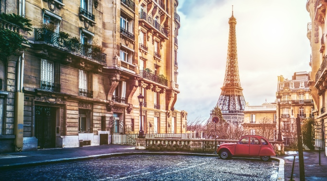 A practical guide to driving your car in France, including top tips